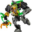 LEGO ROCKA Stealth Machine Set 44019