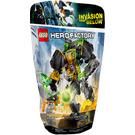 LEGO ROCKA Stealth Machine Set 44019 Packaging