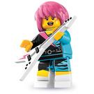 LEGO Rocker Girl Set 8831-15