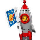 LEGO Rocket Boy Set 71018-13