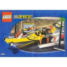 LEGO Rocket Dragster Set 6616