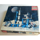LEGO Rocket Launch Pad Set 920-2 Packaging
