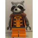 LEGO Rocket Raccoon Minifigure