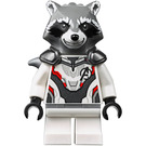 LEGO Rocket Raccoon Minifigure