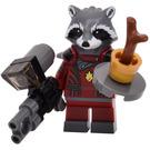 LEGO Rocket Raccoon Set 5002145