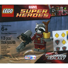 LEGO Rocket Raccoon Set 5002145