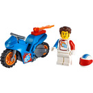 LEGO Rocket Stunt Bike Set 60298