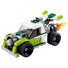 LEGO Rocket Truck Set 31103