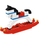 LEGO Rocking Horse Set 40035