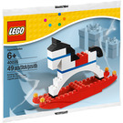 LEGO Rocking Horse Set 40035 Packaging