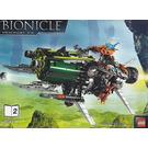 LEGO Rockoh T3 Set 8941