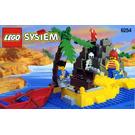LEGO Rocky Reef Set 6254