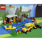 LEGO Rocky River Retreat Set 6552