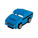 LEGO Rod 'Torque' Redline (Torque)