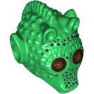 LEGO Rodian Head (25443)