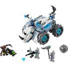 LEGO Rogon's Rock Flinger Set 70131