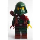 LEGO Rogue Minifigure