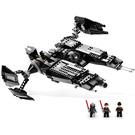 LEGO Rogue Shadow Set 7672