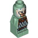 LEGO Rohan Soldier Microfigure
