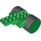 LEGO Roley Chassis (42249 / 42250)