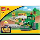 LEGO Roley's Road Set 3295 Instructions