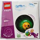 LEGO Roll 'n' Play Set 5431
