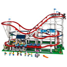 LEGO Roller Coaster Set 10261