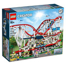 LEGO Roller Coaster Set 10261 Packaging