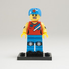 LEGO Roller Derby Girl Set 71000-8