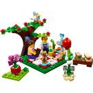 LEGO Romantic Valentine Picnic Set 40236
