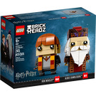 LEGO Ron Weasley & Albus Dumbledore Set 41621 Packaging