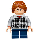 LEGO Ron Weasley Minifigure