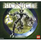 LEGO Roodaka Set 8761