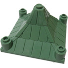LEGO Roof 6 x 6 x 3 (30614 / 41630)