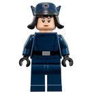 LEGO Rose Minifigure