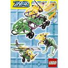 LEGO Rota-Beast Set 3591