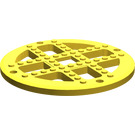 LEGO Round Brick 13.667 x 13.667 Fabuland Hollowed (4750)