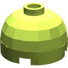 LEGO Round Brick 2 x 2 Dome Top (Undetermined Stud)