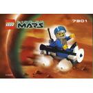 LEGO Rover Set 7301