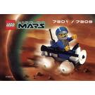 LEGO Rover Set 7309