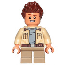 LEGO Rowan Minifigure