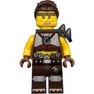 LEGO Roxxi Minifigure