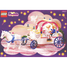LEGO Royal Coach Set 5827