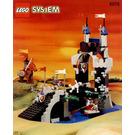 LEGO Royal Drawbridge Set 6078 Instructions