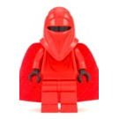 LEGO Royal Guard Minifigure with Black Hands
