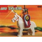 LEGO Royal King Set 6008