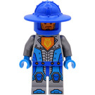 LEGO Royal Soldier / Guard - without Armor Minifigure