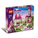 LEGO Royal Summer Palace Set 7582 Packaging