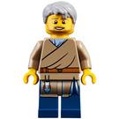 LEGO Runde Minifigure