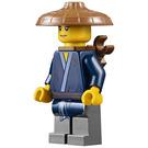 LEGO Runje Minifigure